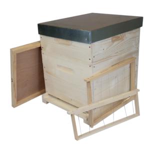 Matériel apicole et Bougies en cire d'abeilles